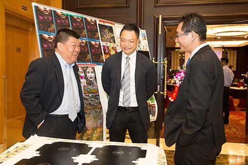 合作共赢丨高宝与客户共同携手 迈向台湾印刷工艺新征程