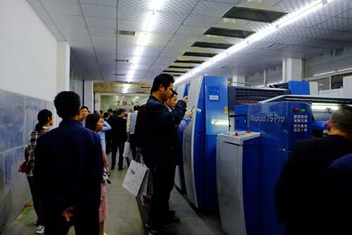 义乌站嘉宾参观义乌市中印数码印刷有限公司和浙江西布伦智能科技有限公司1.jpg