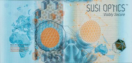 """""""未来钞票""""的发展趋势 高宝给您答案"""