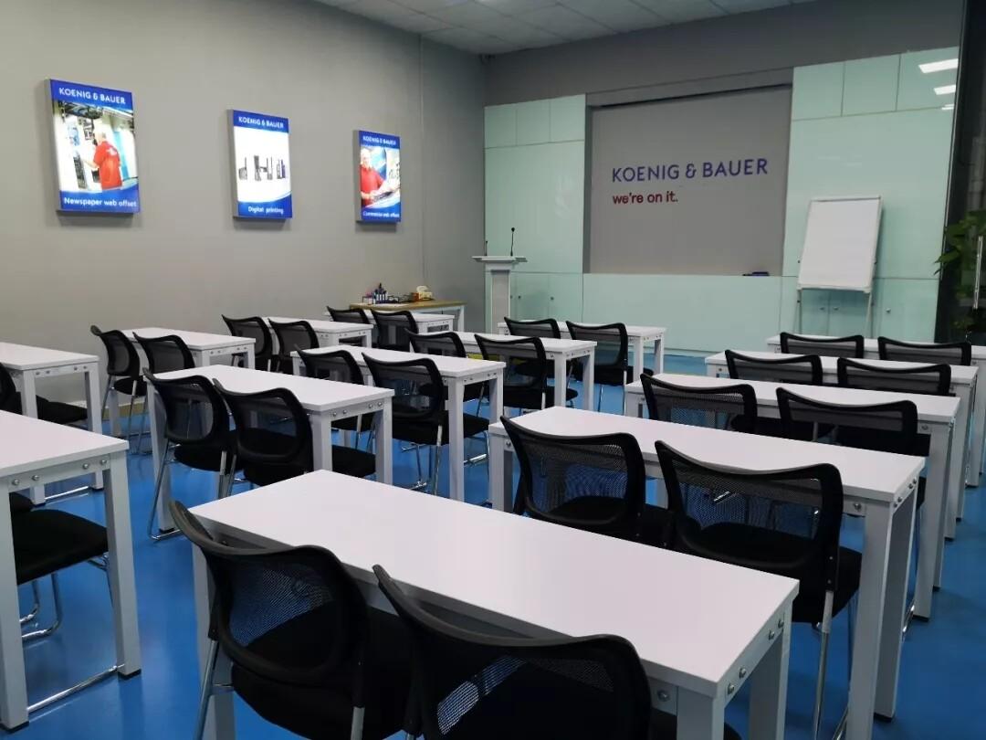 行业智慧 专业致胜 丨科尼希鲍尔大中华区培训中心助您提质增效