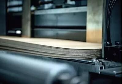 KOLB集团安装首台CorruJET 印刷机